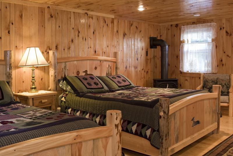 Adirondack Cottage (2)